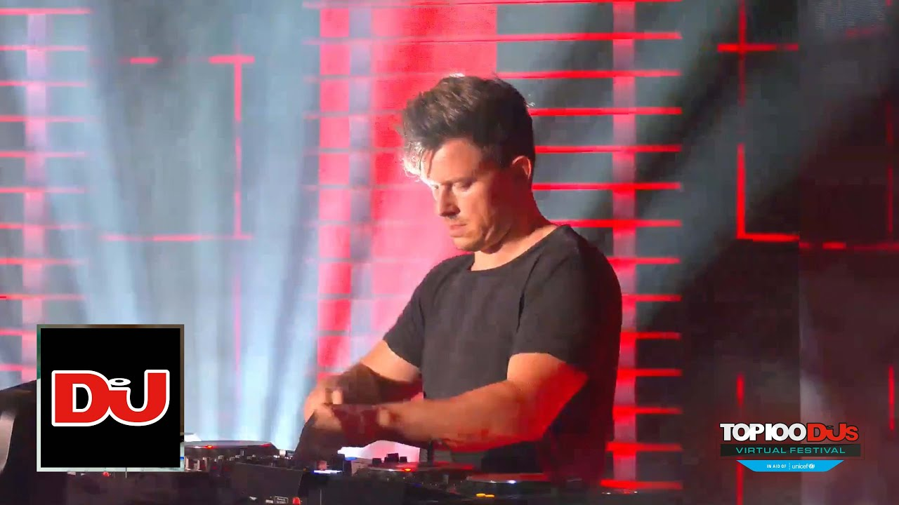 Fedde Le Grand - Live @ Top 100 Djs Virtual Festival 2020