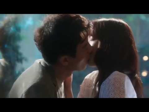 Doctors Ep.12 kiss scene Full (zoom & slow) HD