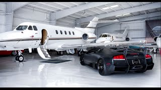 Ultimate Billionaire Lifestyle! Private Jets, Luxury yachts, Fancy cars,