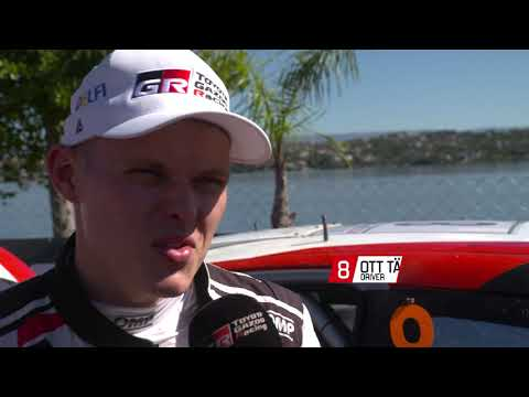 Rally Argentina 2019 - Highlights of DAY 3