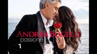 Champagne - Andrea Bocelli