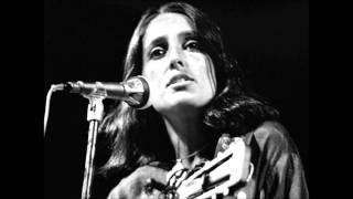 Joan Baez ~ Farewell  Angelina  (1965)
