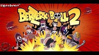 Berzerk Ball 2 / 1 000 000 Distance