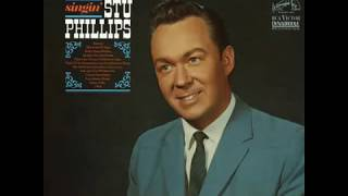 Stu Phillips - Think I'll Go Somewhere And Cry Myself To Sleep