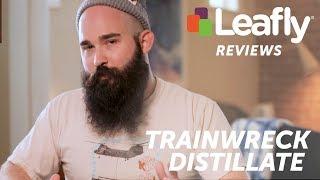 Trainwreck Distillate Cartridge by Eureka Vapor – Leafly Reviews