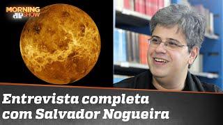 Vida em Vênus? Jornalista especializado em ciência explica descoberta animadora