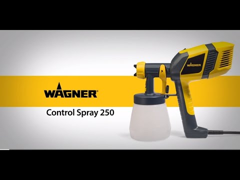 Control Spray 250 Overview Video