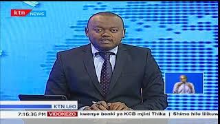 Kampuni ya Kenya Re na Standard Group yazindua kampeni ya 'Niko Fiti' kuwasaidia walemavu
