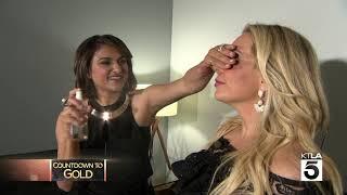 Countdown to the Emmys: Purvari Rose Petal Mist