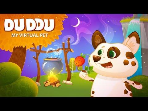 Vídeo do Duddu – Meu Cão Virtual
