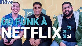LIVE: Do Pancadão à Netflix feat Kondzilla l Meio&Mensagem