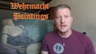 Wehrmacht Paintings