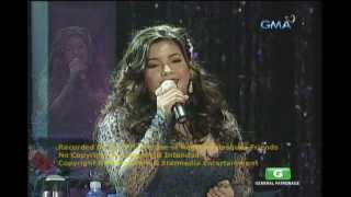 "Regine Velasquez - ""Pag-Ibig"" (Mr. and Mrs. A)"
