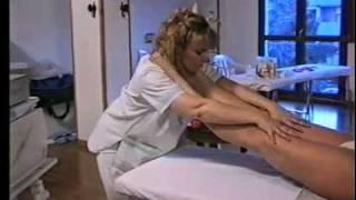 Postural Massage 3/3  Massaggio Anna Baroni - Serenity Cento Fe