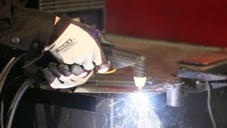 Tech Tips: Plasma Cutting Basics