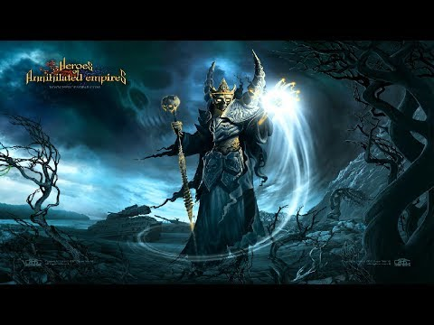 Герои меча и магии 5 николас вампира