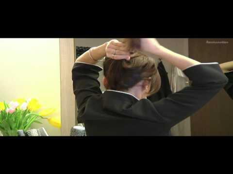 Olej kokosowy, aby chronić włosy