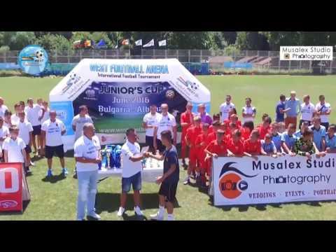 Junior*S Cup Albena 2017
