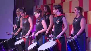 Performance musical | EstaCatto | TEDxUTN