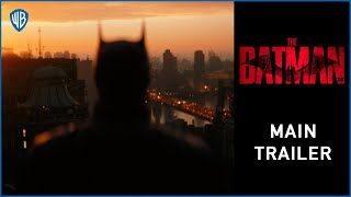 The Batman - Official Trailer
