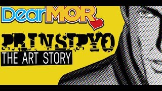 "Dear MOR: ""Prinsipyo"" The Art Story 12-16-16"