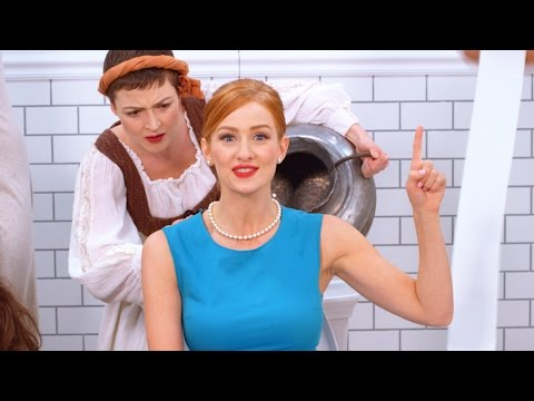 PooPourri.com Commercial for Poo-Pourri (2016 - 2017) (Television Commercial)