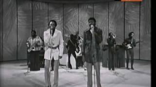 Sam & Dave - Soul Man (live)