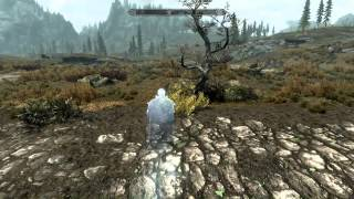 Skyrim Mod of the Day - Episode 70: You Are Dead/Summon Alduin/Become a Skeever