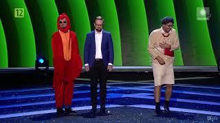 Świętokrzyska Gala Kabaretowa: Kabaret Skeczów Męczących - Jadwiga Paździerz