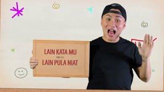 Jonathan Tse - Apa Macam feat. Altimet (Official Lyric Video)