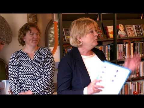 Bekijk details van Bekende Westlanders worden taalmaatje