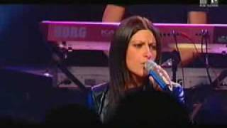 Laura Pausini Its Not Goodbye Video