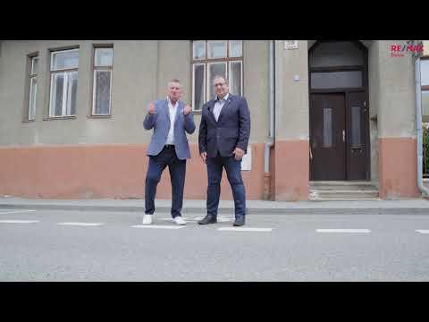 Video z << Prodej rodinného domu, 194 m2, Brno >>