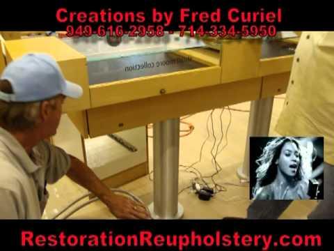 Restoration Reupholstery - Yorba Linda, CA 92887 - (949)616-2958 | ShowMeLocal.com