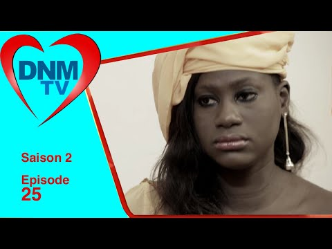 Dinama Nekh - saison 2 - épisode 25
