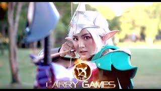 Garena RoV : The Carry Games