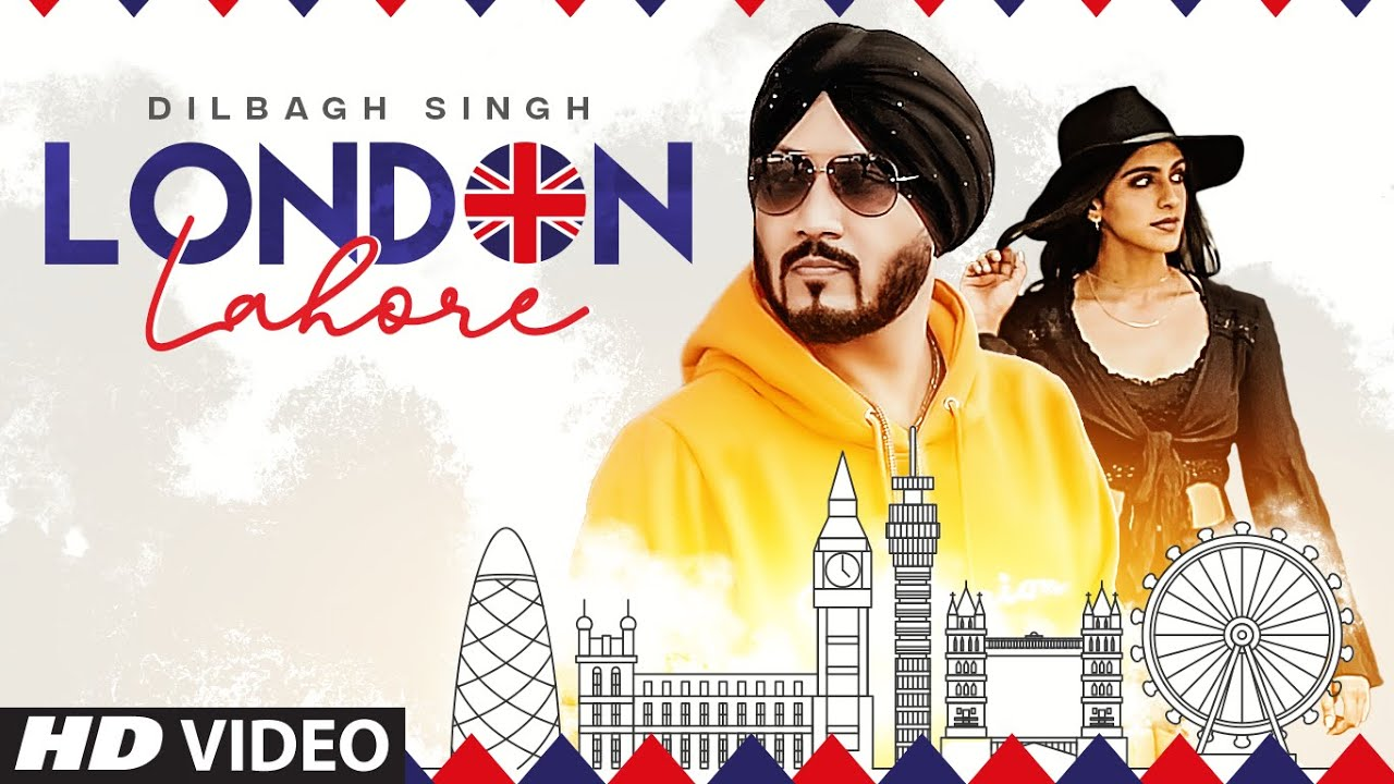 London Lahore mp3 Song