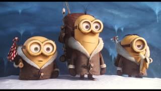 Minions (Dublado) - Trailer
