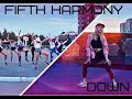 Fifth Harmony – Down (feat. Gucci Mane) | DANCE CHOREO BY Al.Y