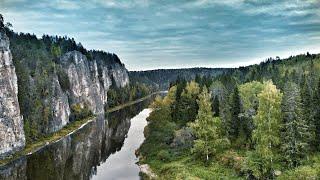 Рыбалка на диких озерах и реках севера