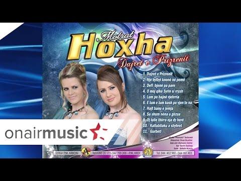 Motrat Hoxha - Nje bylbyl knone ne peme