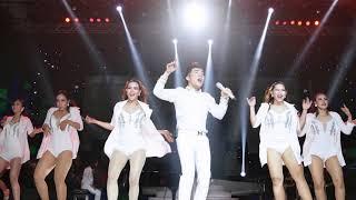 """Live Concert 2017 """"Trăm Năm Không Quên"""" của ca sĩ Quang Hà"""