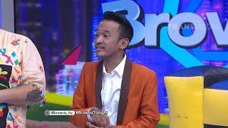 BROWNIS TONIGHT - Sarwendah Selalu Nangis Tiap Ruben Kerja (6/2/18) Part 3