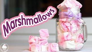 МАРШМЕЛЛОУ самый легкий рецепт    Marshmallows