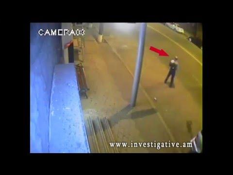 Հափշտակել է քաղաքացու պայուսակը (տեսանյութ)