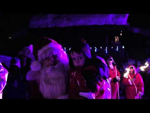 Noël magique à Valmorel