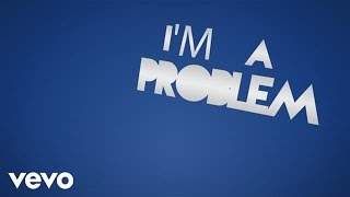 БЕККИ ГОМЕЗ, Becky G Feat. will.i.am. - Problem (Official Lyric Video)