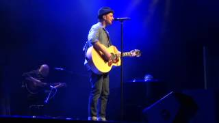 8.  This Is How A Heart Breaks - Rob Thomas - Atlantic City 1/18/15