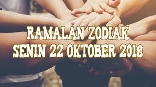 Ramalan Zodiak Senin 22 Oktober 2018: Aquarius Butuh Istirahat, Zodiakmu?