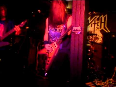 System To Rise - DISMEMBERMENT. Live at The Union. Athen, OH. 7/2911